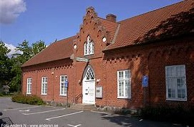 Frlvs skola - Kristianstads kommun