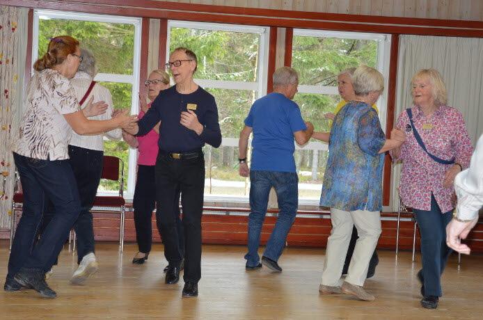 social swingers dansa