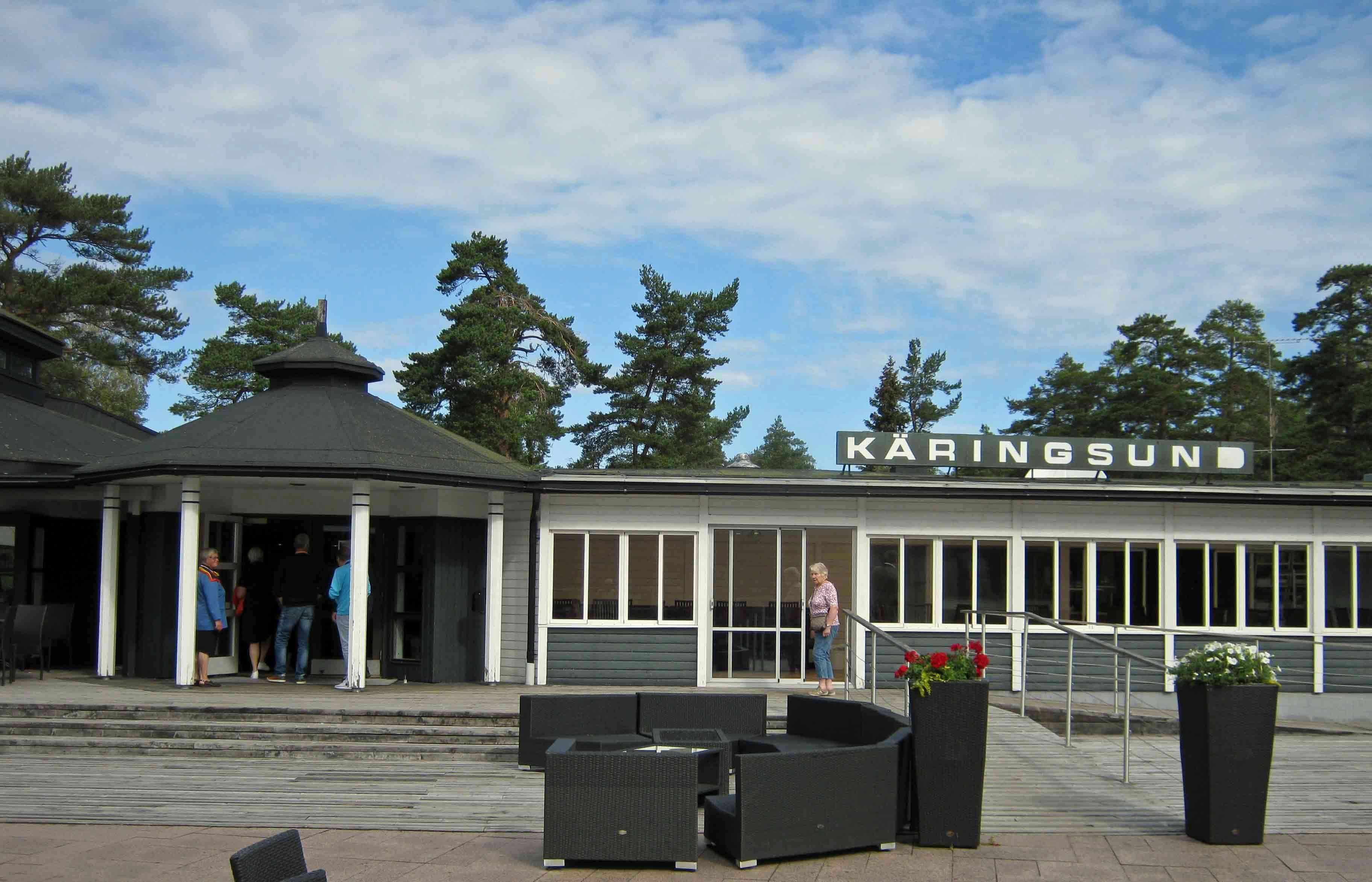 Seniorerna Åland 2018