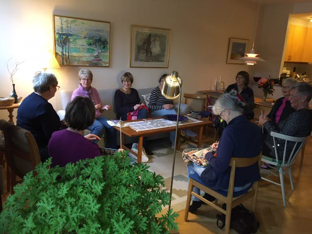 Tabergsdalen - SPF Seniorerna