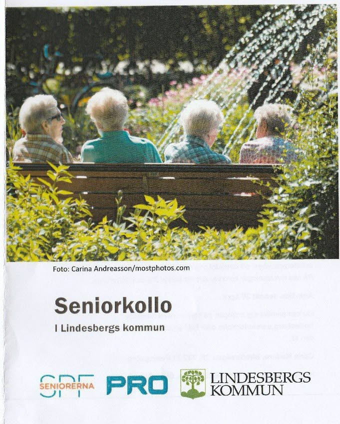 Seniorkollo